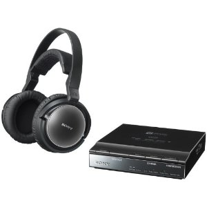 SONY DS7100 MDR-DS7100